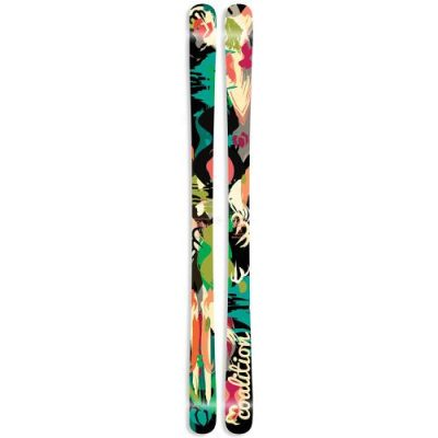 Bliss Freestyle Skis by Coalition Snow
